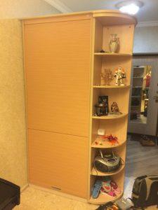 Мебельные жалюзи, роллеты, ролеты, рольставни в Севастополе