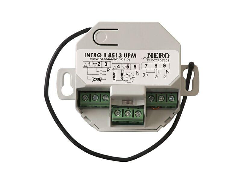 Технические характеристики Nero Intro II