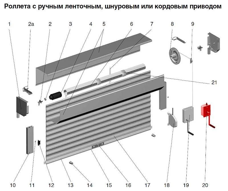 Укладчик для корда редукторный RHF40